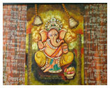 Glass Paintings for Sale,Glass Painting Courses in Delhi,Tanjore Paintings courses in India,