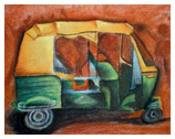 pastels painting in noida,pastels painting in delhi,Pastels Paintings for Sale