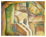 Pastels Painting in Delhi/Noida,Pastels Paintings for Sale,Oil Painting Courses in Delhi