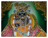 Tanjore  paintings for sale,Tanjore Paintings Courses in Delhi/Noida,Canvas Painting Coaching Center